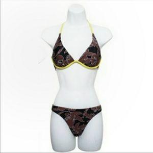 NEW ARRIVAL ☀️Two Piece Bikini Swimsuit Set